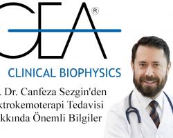 Prof. Dr. Canfeza Sezgin'den Elektrokemoterapi Tedavisi Hakkında Önemli Bilgiler